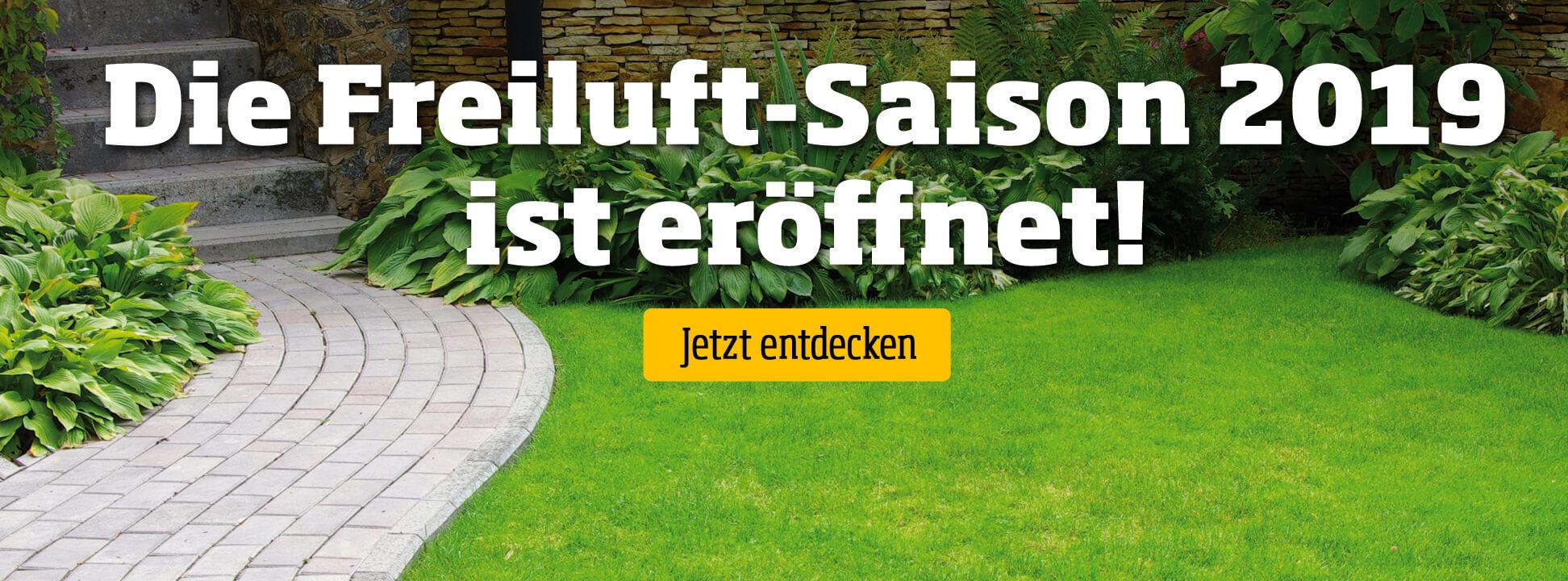 EUROtops Garten und Frühling