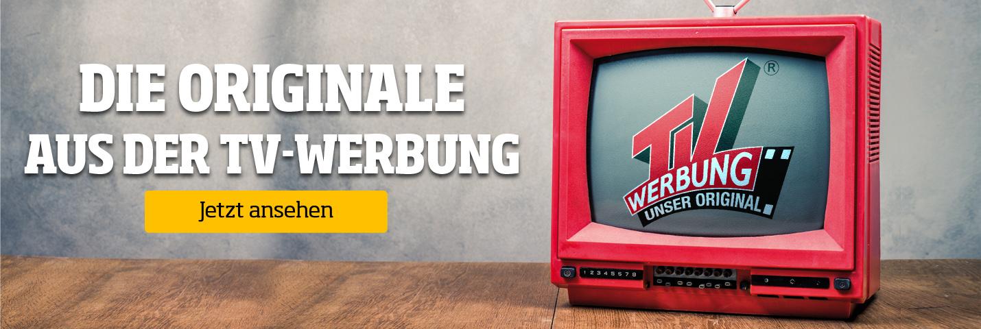 EUROtops TV-Werbung