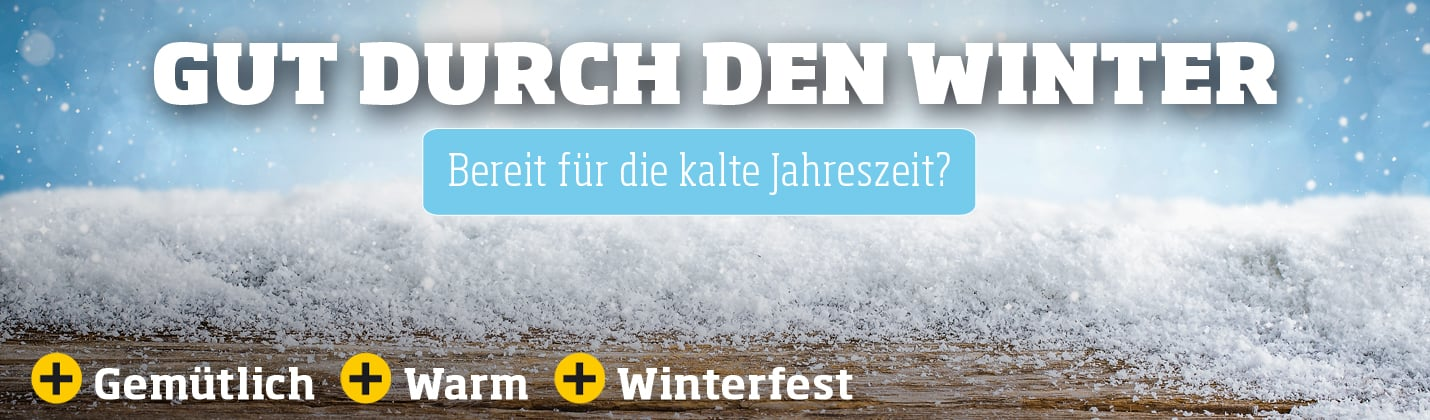 EUROtops Winter-Artikel