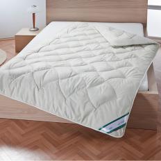 Kaschmir-Seide Luxus Bettdecke