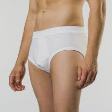 Inkontinenz-Slip für Herren