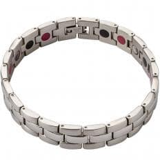 Magnetarmband mit 20 Inlays
