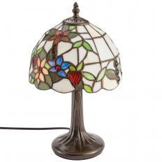 """Tischlampe """"Tiffany"""" (1 Stück)"""