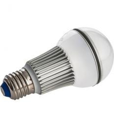 LED-Lampe mit Rundum-Licht