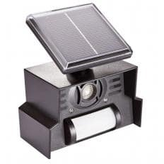Solar Tiervertreiber