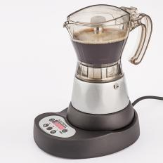 Programmierbare Espressomaschine