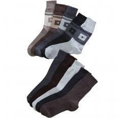 10er-Set venenfreundliche Socken