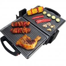 Gesundheits-Grill 3 in 1