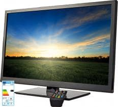 "24"" Full-HD LED TV DVB-C"