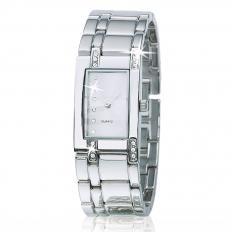 Schmuck-Armbanduhr