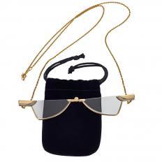 Vergrößerungs-Schmuckbrille