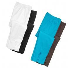 Leggings Zweier-Pack