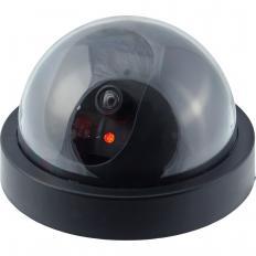 Kamera-Attrappe mit Bewegungssensor