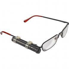 Akku-Brillenleuchte