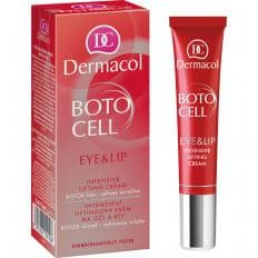 Botocell Augen- + Lippencreme