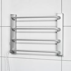 Elektrischer Handtuchwärmer und -trockner