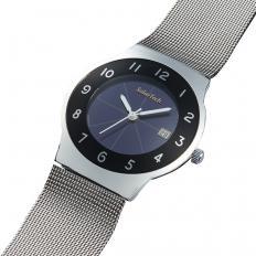 "Solar-Armbanduhr ""Hybrid"""