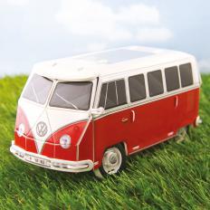 VW-Bulli-3D-Puzzle