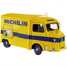 "Citroen HY ""Michelin"""