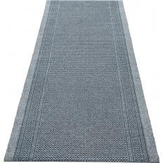 Extralanger Teppichläufer