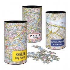 Städtepuzzle
