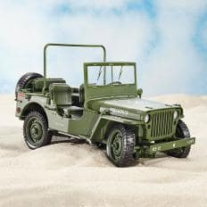 Jeep® Willys