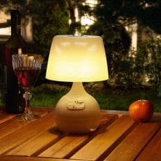 Outdoor LED-Sensorlampe