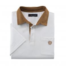 Exklusives Pikee-Shirt