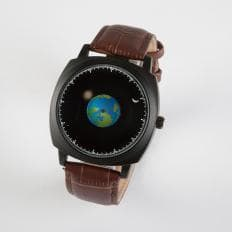 "Armbanduhr ""Universum"""