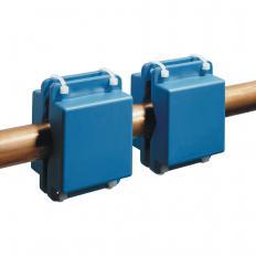 Magnetfeldgenerator für Rohrleitungen im 2er-Set