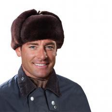 Chapka Mütze
