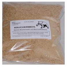 Räucher-Grillofen 5er Set à 500 g