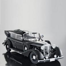 Mercedes Benz 770K Cabrio Pullmann