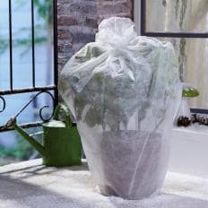 Thermobeutel für Pflanzen