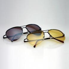 Tag- und Nacht-Brillenset