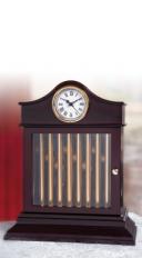 Glockenspiel-Uhr