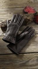 Damen Hirschlederhandschuhe