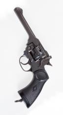 Pistole Webley