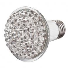 LED-Leuchte mit 60 LED's