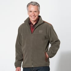 Fleece-Jacke Tirol