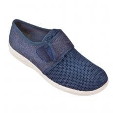 Canvas-Schuh