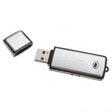 Mini-Diktiergerät mit USB