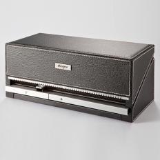 Automatische CD/DVD Archivbox