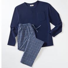 Komfort-Pyjama