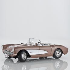 1957er Chevrolet Corvette
