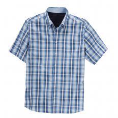 Freizeitset Hemd + T-Shirt