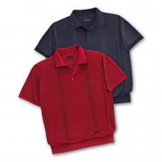 Blouson-Shirt