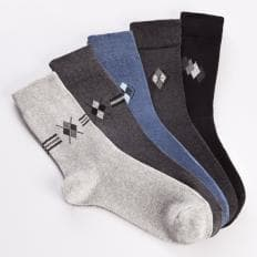 Komfort-Stretch-Socken