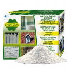 Grünbelag-Entferner 2 Stück