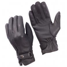 Hirschleder-Handschuh